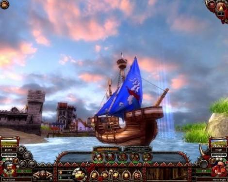 Fantasy Wars Torrent Download