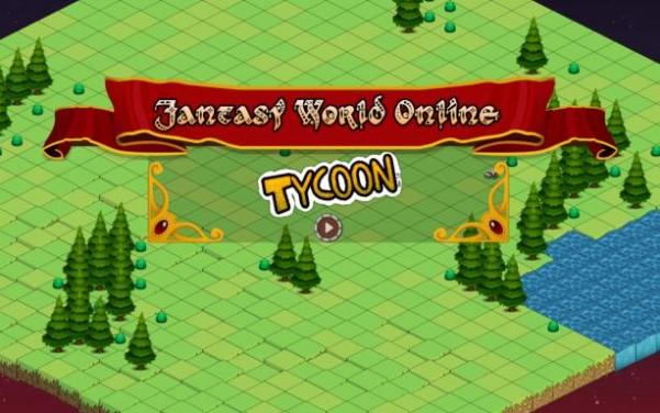 Fantasy World Online Tycoon Torrent Download