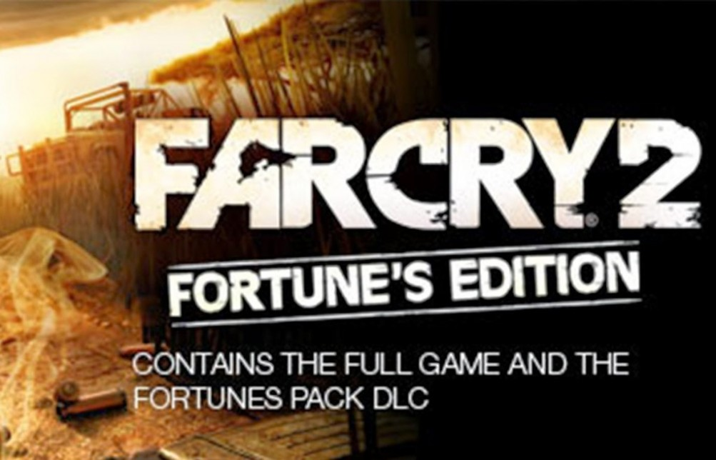 far cry 2 download torrent