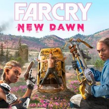 Far Cry New Dawn (CODEX) Game Free Download