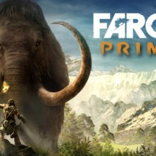 Far Cry Primal (Inclu HD Texture Pack) Game Free Download