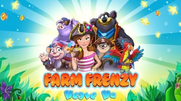 Farm Frenzy: Heave Ho Free Download