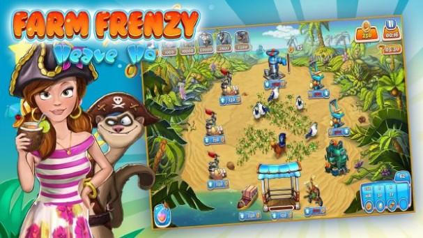 Farm Frenzy: Heave Ho PC Crack