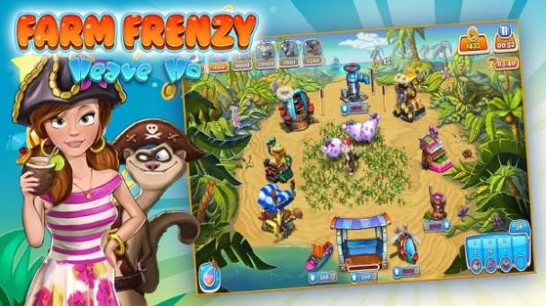 Farm Frenzy: Heave Ho Torrent Download