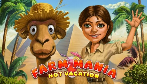 Farm Mania: Hot Vacation Free Download