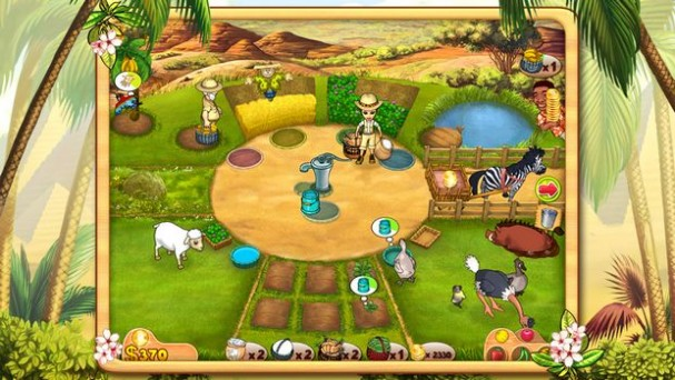 Farm Mania: Hot Vacation Torrent Download