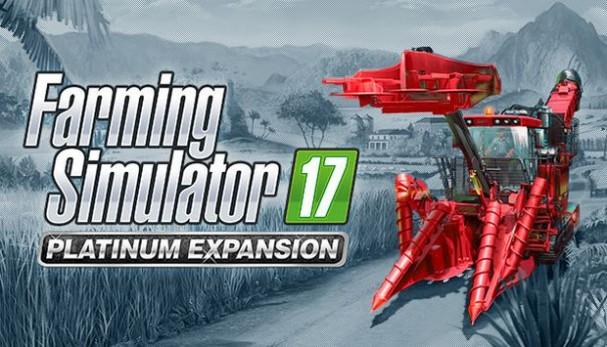 Farming Simulator 17 Platinum Edition (v1 5 3 & ALL DLC