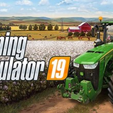 Farming Simulator 19 Game Free Download