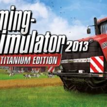 Farming Simulator 2013 Titanium Edition Game Free Download