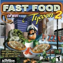 Fast Food Tycoon 2 Game Free Download