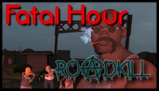 Fatal Hour: Roadkill Free Download