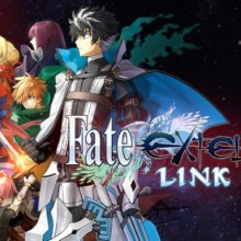 Fate/EXTELLA LINK Game Free Download