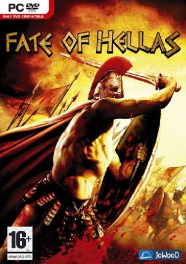 Fate of Hellas Free Download