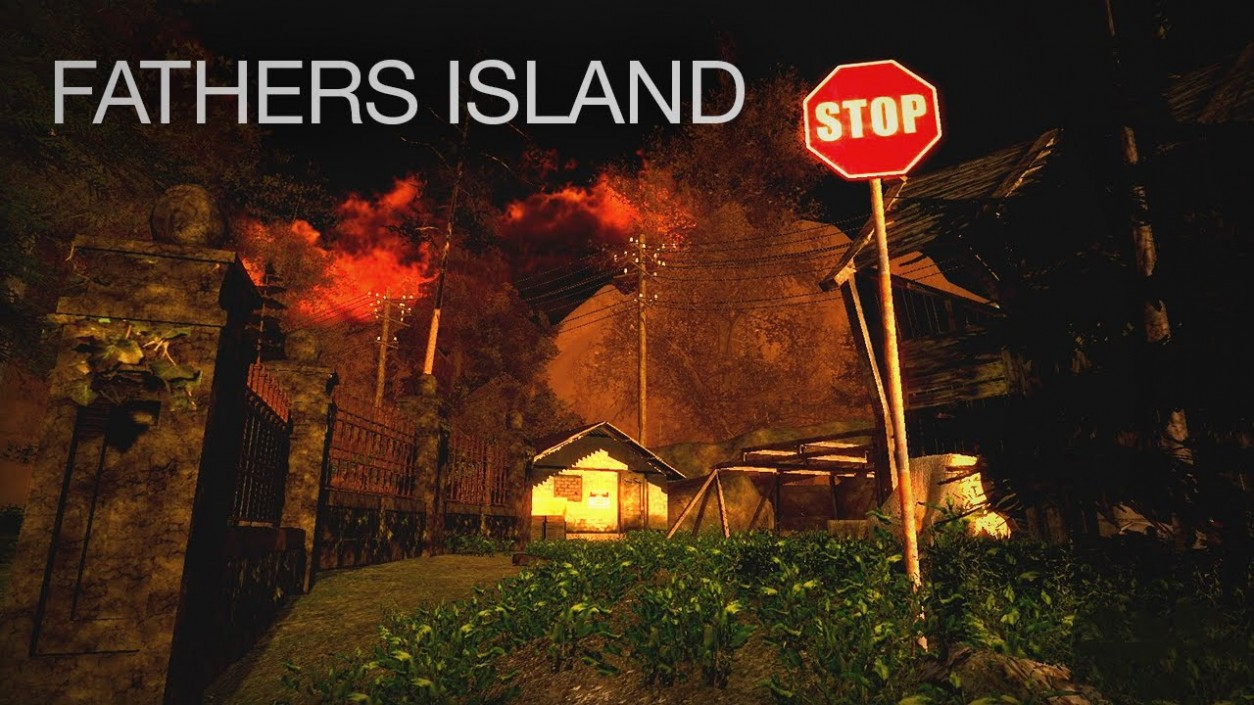 Image result for Father´s Island