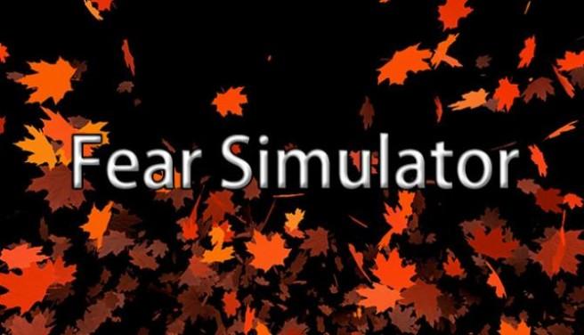 Fear Simulator Free Download