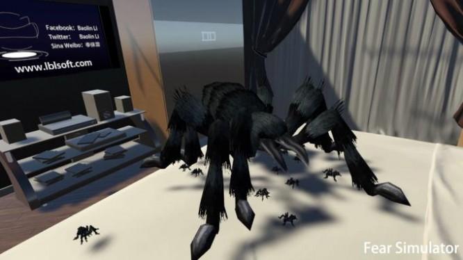 Fear Simulator PC Crack