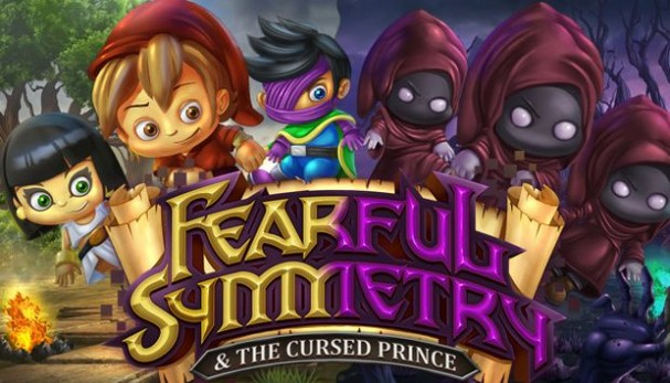 Fearful Symmetry & The Cursed Prince Free Download