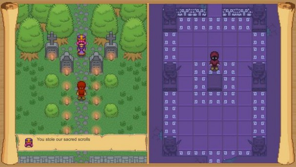 Fearful Symmetry & The Cursed Prince PC Crack