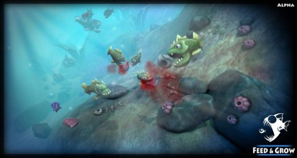 Feed and Grow: Fish Torrent Download