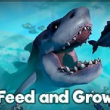 Feed and Grow: Fish (v0.8.7) Game Free Download