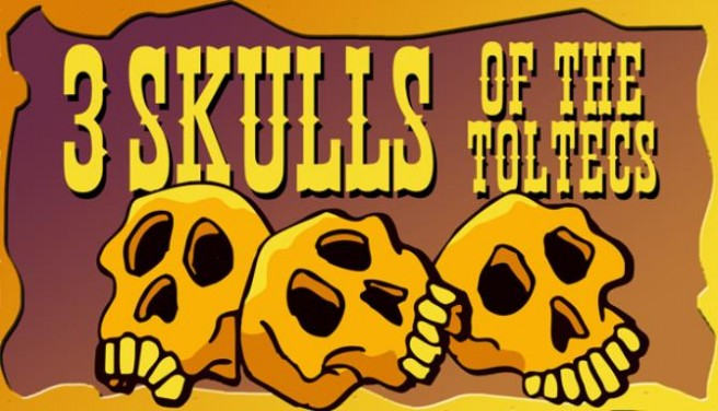 Fenimore Fillmore: 3 Skulls of the Toltecs Free Download