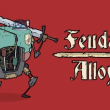 Feudal Alloy (v1.02) Game Free Download