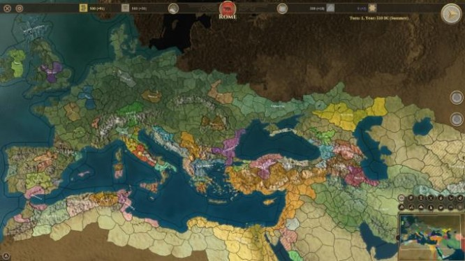 Field of Glory: Empires Torrent Download