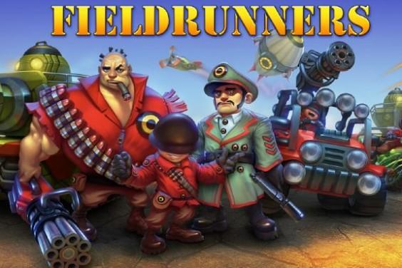 Fieldrunners Free Download