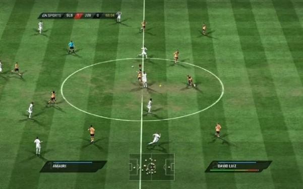 FIFA 11 PC Crack