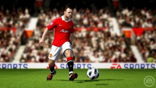 FIFA 11 Torrent Download