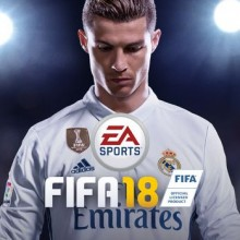 FIFA 18 (STEAMPUNKS + UPDATE 2) Game Free Download