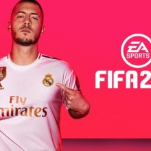 FIFA 20 Ultimate Edition (FULL UNLOCKED) Game Free Download