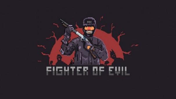 Fighter of Evil Torrent Download