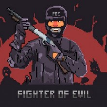 Fighter of Evil Game Free Download