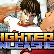 Fighters Unleashed Game Free Download