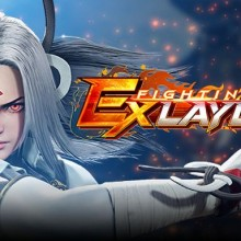 FIGHTING EX LAYER (v1.2.0 & ALL DLC) Game Free Download