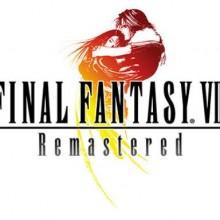 FINAL FANTASY VIII - REMASTERED Game Free Download