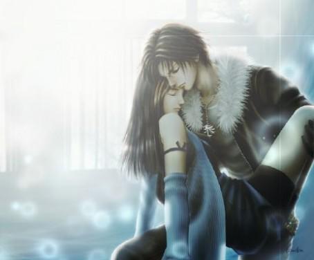 Final Fantasy VIII Steam Edition Torrent Download