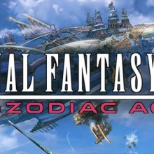 FINAL FANTASY XII THE ZODIAC AGE (CPY) Game Free Download