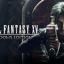 FINAL FANTASY XV WINDOWS EDITION (ALL DLC) Game Free Download