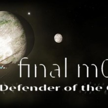 final m00n - Defender of the Cubes (v1.5.0) Game Free Download