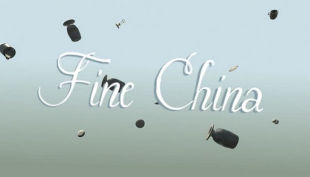Fine China Free Download