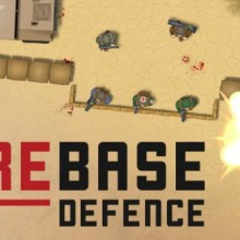Firebase Defence (v1.1) Game Free Download