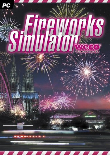Fireworks Simulator Free Download