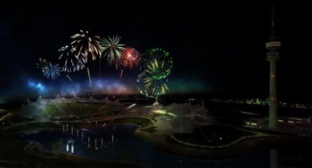 Fireworks Simulator PC Crack