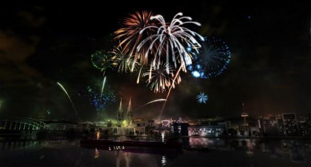 Fireworks Simulator Torrent Download