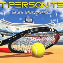 First Person Tennis - The Real Tennis Simulator Game Free Download