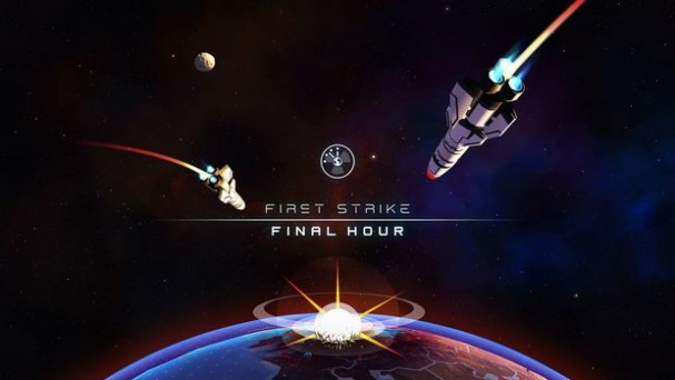 First Strike: Final Hour Torrent Download