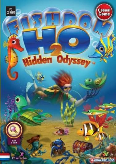 Fishdom H2O: Hidden Odyssey Free Download