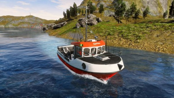 Fishing: Barents Sea Torrent Download